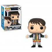Pop! Vinyl Figura Funko Pop! Joey Tribbiani (con ropa de Chandler) - Friends
