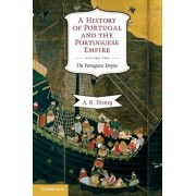A History of Portugal and the Portuguese Empire: From Beginnings to 1807, Paperback/A. R. Disney