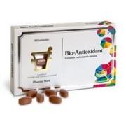 Pharma Nord Bio-Antioxidant 60 tabletter
