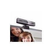Câmera Skype Philips Smart Tv Webcam Zoom 3x Usb Pta317/00