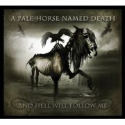 And Hell Will Follow Me [LP] - VINYL
