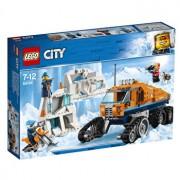 LEGO City, Camion arctic de cercetare 60194