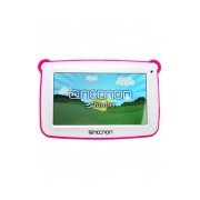 "TABLET 7"" NECNON 2G2 8GB INT. 512MB RAM QUAD CORE BLUETOOTH ROSA"