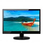 HP Monitor Led Hp 18.5 1366x768 / Led / Vga Negro Hp HP Mnl-1035 T3U81AA#ABA