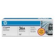 Toner HP 36A (CB436A)