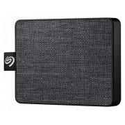 Жесткий диск Seagate One Touch SSD 500Gb STJE500400 Black