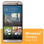 Micro USB Qi Wireless Charging Receiver Card Module for HTC One M9