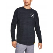 UNDER ARMOUR X Project Rock All Day Hustle Blouse