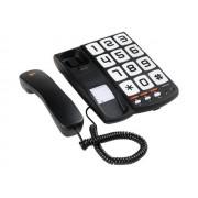 TOPCOM SOLOGIC T101 - Téléphone filaire