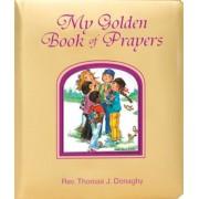My Golden Book of Prayers, Hardcover