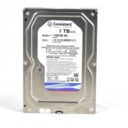 Consistent CT 1 TB Surveillance Systems, Desktop Internal Hard Disk Drive (CT3001SC)