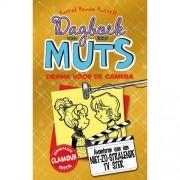 Dagboek van een muts: Drama voor de camera - Rachel Renée Russell