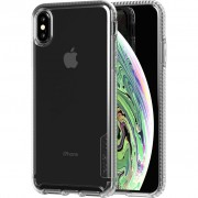 Tech21 Pure Clear Apple iPhone Xs Max Back Cover Transparant