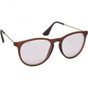 Laurels Dexter Men Clear Color Spectacle Sunglasses Sunglass (LSP-DXTR-010906)