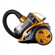 Високоефективен ERP мотор – 1400 W Система Multi-Cyclone Високоефективна четка за под