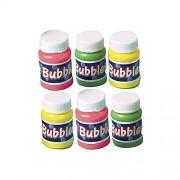 Party Bubble Favors-Bubbles