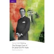 Level 5: The Strange Case of Dr Jekyll and Mr Hyde, Paperback/Robert Louis Stevenson