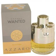 Azzaro Wanted Eau De Toilette Spray 1.7 oz / 50.27 mL Men's Fragrances 536475