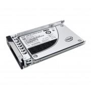 """SSD 2.5"""", 480GB, Dell, 6Gbps 512e 2.5in Hot Plug S4510 Drive, 1 DWPD, 876 TBW, CK (400-BDPQ)"""