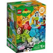 Lego DUPLO Classic 10934 Animales Creativos (175 piezas)