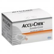 Accu-Chek® TenderLink 17 mm 10 St Kanüle