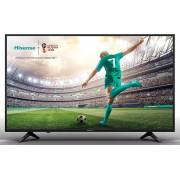 Hisense H43a6120 Tv Led 43 Pollici 4k Ultra Hd Hdr 10 Dvb T2 / S2 Smart Tv Internet Tv Hbb Tv 2.0 Dlna Wifi Hdmi - H43a6120 (Garanzia Italia)