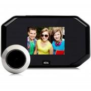 EW 3.0 Visor de mirilla puerta TFT pantalla Color Cámara Digital Video Recorder' ojo