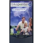 Aanvulsetje voor Bikepointer   Bikepointer.be