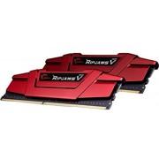 Memorie G.Skill Ripjaws V, DDR4, 2x4GB, 2666MHz
