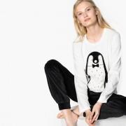 LA REDOUTE COLLECTIONS Pyjama zum Einkuscheln