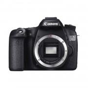 Canon Reflex Canon EOS 70D Sin objetivo Negro