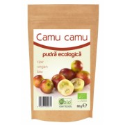 Camu Camu Organic Raw 60gr