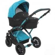 Комбинирана бебешка количка 2 в 1 TUTEK Tambero BLUE AK1, 133358016