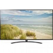 LG Electronics LED TV 178 cm 70 palec LG Electronics 70UM7450 en.třída A (A+++ - D) DVB-T2, DVB-C, DVB-S, UHD, Smart TV, WLAN, PVR ready, CI+ černá