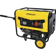 Generator de curent cu benzina Stanley SG7500B 7500W