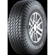 General Tire Grabber AT3 255/65R17 114/110S