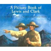A Picture Book of Lewis and Clark, Paperback