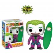 Funko Pop Batman - Surfs Up! The Joker Classic Tv Series