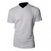 Newline T-Shirt Vit Herr Storlek S