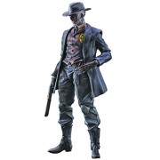 Square Enix Metal Gear Solid V: The Phantom Pain: Play Arts Kai Skull Face Action Figure