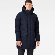 G-Star RAW Expedic Hooded Cotton Parka