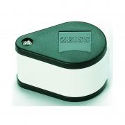 ZEISS Lente d'ingrandimento tascabile aplanatica-acromatica D24; 6x