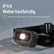 GP LED Hoofdlamp Activity 300Lm