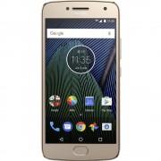 Moto G5 Plus Dual Sim 32GB LTE 4G Auriu 4GB RAM MOTOROLA