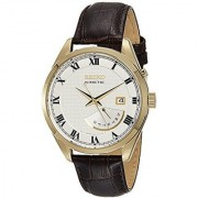 Seiko Analog White Dial Mens Watch - SRN074P1