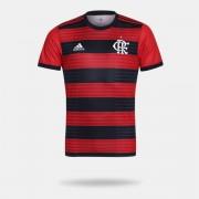 Camiseta Flamengo I FK9531 Masculina