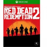 Игра Red Dead Redemption 2 за Xbox One