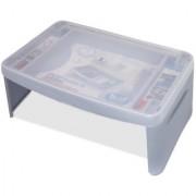 6th Dimensions Portable Desk and Multi Utility Compact Desks