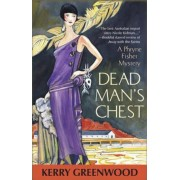 Dead Man's Chest: A Phryne Fisher Mystery, Paperback