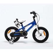 """Dječji bicikl Hugo 16"""" - plavi"""